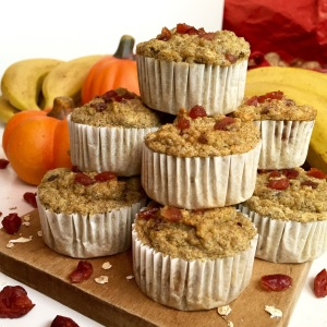 MuffinsBananePotironCranberries2