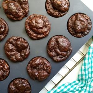 Muffins hyperp tout choco (2)