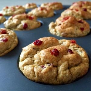 MuffinsBananePotironCranberries9