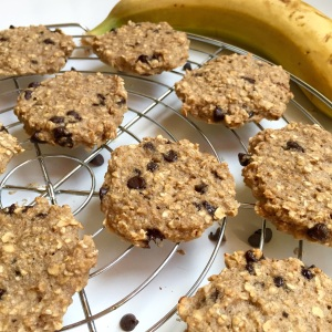 cookie banane avoine2