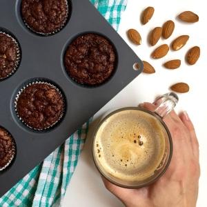 muffin choco 35kcal