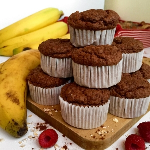 MuffinsBananeChocoFramboise0